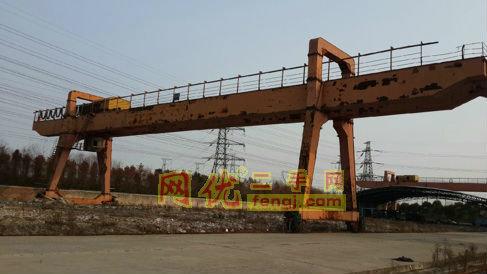 上海江桥起重机械厂