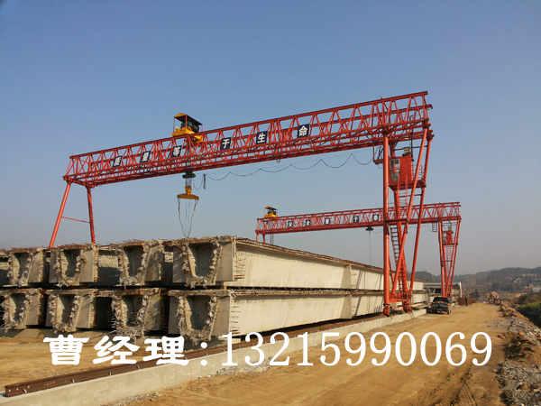 云南昆明龙门吊公司介绍更换钢丝绳事项
