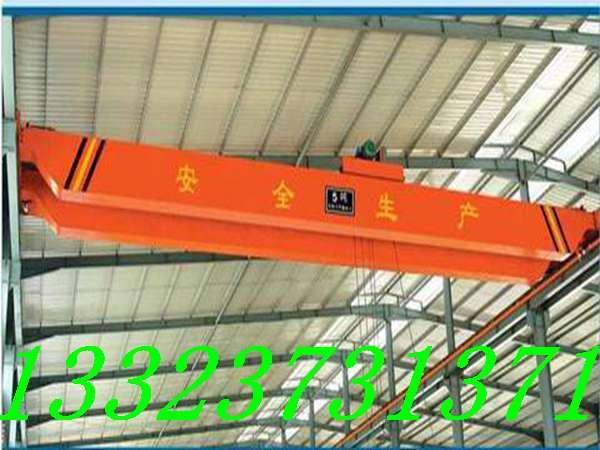 青海西宁双梁起重机设备工艺和检测手段