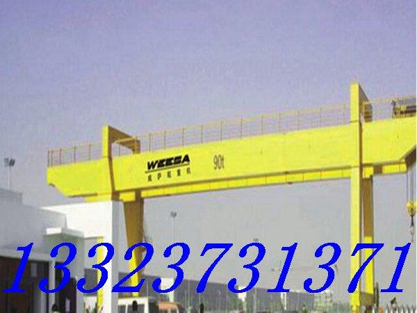 海南海口欧式起重机优质产品