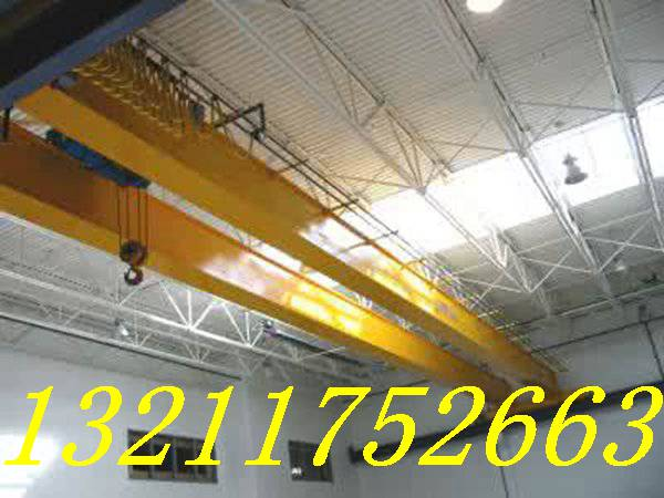 黑龙江哈尔滨欧式起重机厂家科普欧式起重机的常规检查