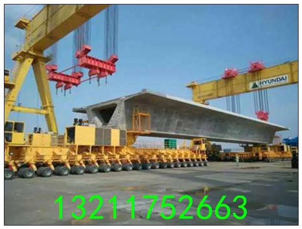 江苏扬州起重机吊运时要怎么保护