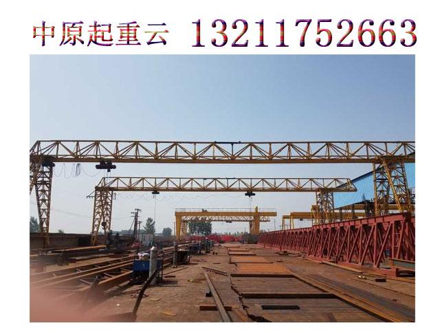 湖北黄石龙门吊制造厂家
