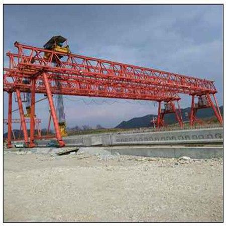 贵州黔南龙门吊厂家超越客户期望