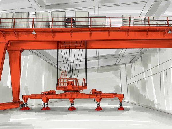 安徽芜湖桥式起重机厂家